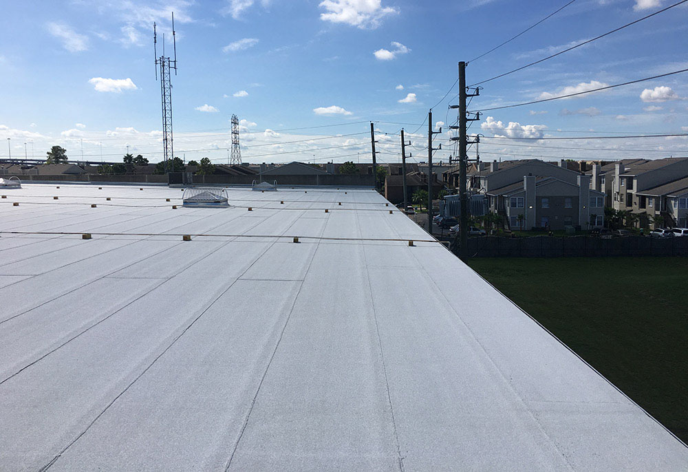 Commercial Roofing Company Dallas Tx Commercial Roof